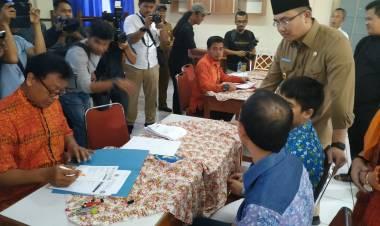 PPDB Banyak Dugaan Pungli, Wagub Banten Bakal Panggil Kepala KCD Tangsel