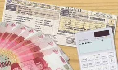 Telat Bayar Pajak Kendaraan Bermotor Didenda 2 Persen, Ojol: Pemrov DKI Jakarta Mirip Lintah Darat