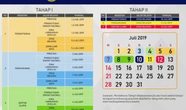 PPDB SMP Kota Tangerang Mulai Dibuka 1 Juli, Dindikbud Janji Layani Terbaik