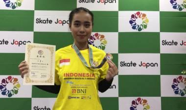 Keren, ABG Tangsel Bawa Indonesia Juara di Jepang
