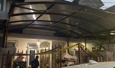 Pabrik Sabu Rumahan di Perum Citra 2 Kalideres Digerebek Polisi