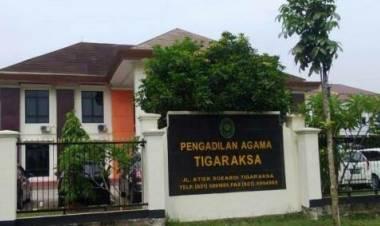 Waduh! Janda Banyak di Kab Tangerang,  Masuk 10 Besar se-Indonesia