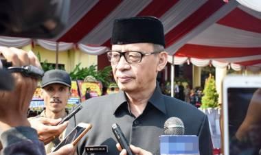 Genjot Pendapatan Daerah, Pemrov Banten Gandeng KPK Antisipasi 'Penggenangan' Dana