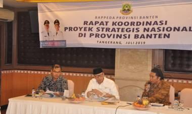 Kumpulin Walikota dan Bupati, Gubernur WH Ingin Proyek Nasional Cepat Beres