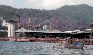 Tak Mau Ekosistem Rusak Karena Industri, Organisasi Wartawan dan Media Banten Soroti Proyek Reklamasi Tanjung Peni Cilegon