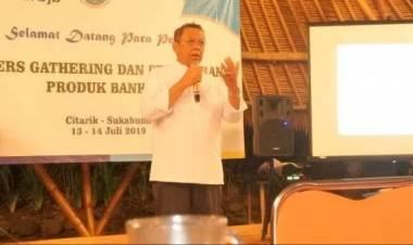 TRUTH Sebut Wakil Walikota Tangsel Saat Plesiran Bareng Wartawan Tak Refleksi Diri