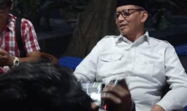 Ini Alasan WH Damaikan Kemenkumham dan Walikota Tangerang