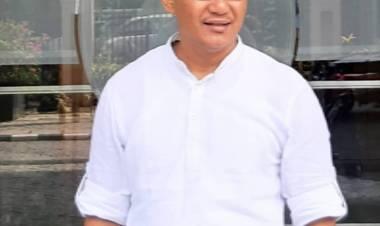 Arief dan Kemenkumham Damai, Praktisi Hukum Tangerang : Persamaan di Muka Hukum Dipertanyakan