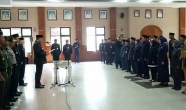 Genjot Tangerang Cerdas, Zaki Rombak Kepala Sekolah