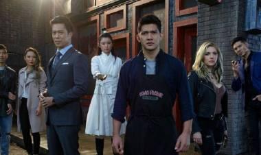 Iko Uwais Makin Berkibar di Hollywood, Mainkan Peran Utama di Serial Aksi Netflix