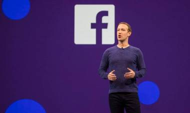 Bos Facebook Ternyata Orang yang Paling Ditakuti Didunia, Ini Sebabnya?