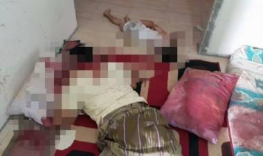 Satu Keluarga Dibantai di Serang, Polisi Jaga Ketat dan Pindahkan Perawatan Saksi Kunci