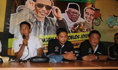 Jari 98 Minta Jokowi Harus Libas Elite dan Parpol yang Rakus Jabatan