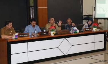 Tak Mau Bocor, Bapenda Kab Tangerang Bakal Pasang Penyadap di Mesin Teller