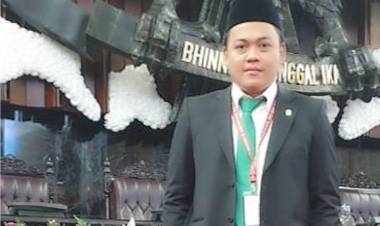 Anggota DPR Asal Banten Ajak Masyarakat Lindungi Pejabat Negara
