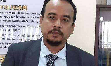 Pegiat Anti Korupsi Tangerang Minta KPK Sita Aset Walikota Tangsel dan Kroninya