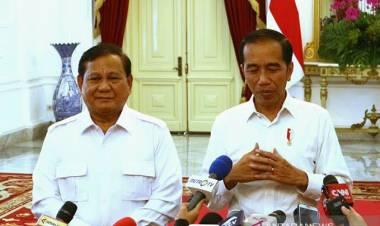 Gabung Koalisi, Golkar Sebut Gerindra Berpotensi Jadi Musuh Dalam Selimut