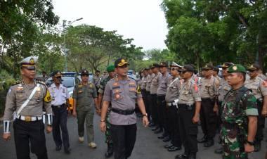 Jelang Jokowi Dilantik, Stasiun KA dan Gerbang Tol di Tangerang Bakal Diawasi Polisi