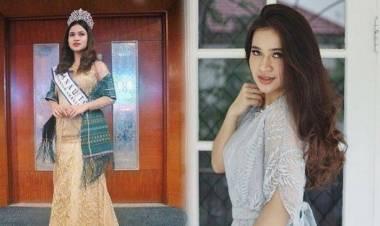 Terjerat Prostitusi Online, Foto Mantan Finalis Putri Pariwisata Raib