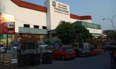 Dikenal Semrawut, Pemkot Tangerang  Bakal Revitalisasi Pasar Anyar