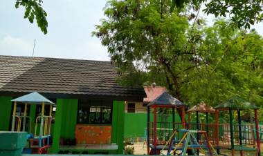 Edan! Penangkal Petir Gedung TK Di Tangsel Harganya Capai 68 Juta
