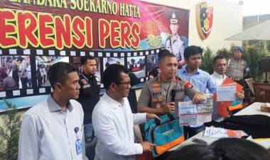Hati-hati Promo Murah, Polisi Ungkap Travel Umroh Bodong