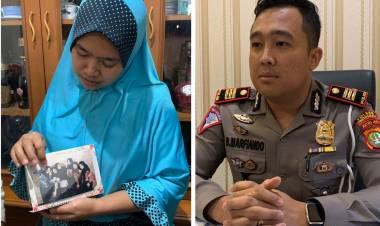 Polisi Salahkan Mahasiswi UIN yang Tewas dan Supir Truk Bebas, Orang Tua Korban Tak Ikhlas