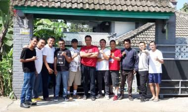 Diskusi Advocat Soroti Penegakan Hukum Lamban dan Marak 'Begal APBD' Di Tangerang Raya