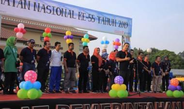 Arief Sebut Kesehatan Faktor Utama Keberhasilan Pemkot Tangerang, Kok RSUD nya Cuma Satu?