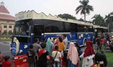 Jadi Tuan Rumah Rakor Apeksi 2019, Arief Bakal Ajak Para Walikota Naik Bis Jawara