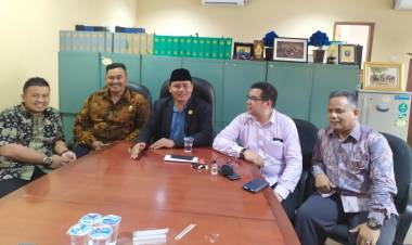 DPRD Kota Tangerang Sewot, Gubernur Banten Dinilai Hambat Jangan Hambat Penetapan Sekda