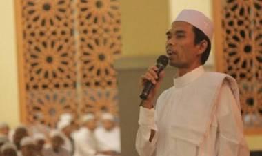 Tak Cocok, Ustaz Abdul Somad Ceraikan Istri
