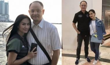 Pedangdut Iis Dahlia Kena Imbas Soal Harleygate di Garuda Indonesia