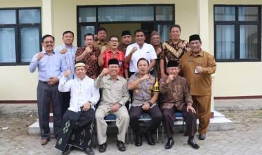 Semarak Natal, Kapolresta Tangerang Jamin Keamanan Ibadah Umat Kristiani