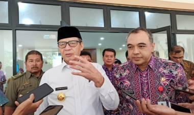 Kesehatan Prioritas, Pemprov Banten Bakal Bangun RSUD Tipe B di Tigaraksa