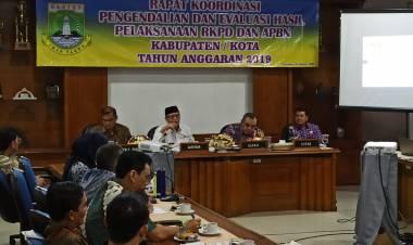Gubernur WH Dukung Langkah Tegas Zaki Soal Truk Berat