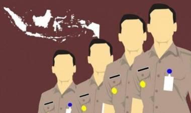 Lolos Tes CPNS, 448 Formasi di Kabupaten Tangerang Diperebutkan 9.088 Peserta