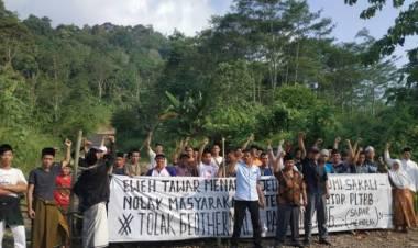 Proyek Geothermal di Padarincang Serang Bakal Dilanjutkan, Warga Demo Lagi Ga Nih?