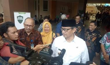 Tak Setuju Kebijakan Honorer Dihapus, Gubernur Banten Akan Bela Nasib 6.326 Pegawai