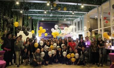 Gelar Event FestivALL, Mercure Alam Sutera Manjakan Member Accor Dengan Games dan Doorprize