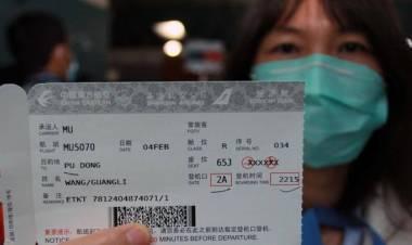 Penerbangan Di Bandara Soetta Turun 1,5 Persen Akibat Dampak Virus Corona