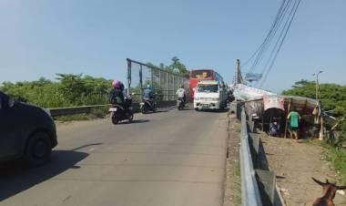 Jadi Biang Keladi Macet, Pemrov Banten Bangun Fly Over Bogeg