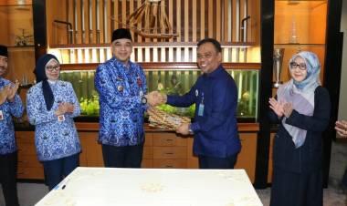 Gandeng BPOM, Pemkab Tangerang Fokus Awasi Obat dan Makanan Bermutu
