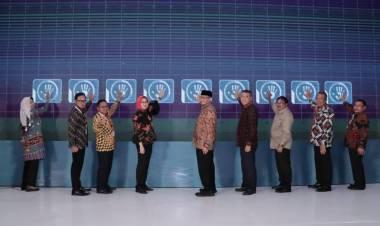 Jadi Tuan Rumah Apeksi VI Juni Mendatang, 98 Walikota Se- Indonesia Bakal Kunjungi Tangsel