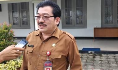 Ditolak Buruh, Kadisnaker Banten Ngaku Belum Pernah Diundang Bahas Omnibus Law