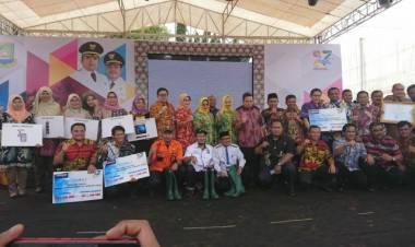 Datang ke Tangerang Expo 2020 Yuk, Pemkot Hadirkan 170 Stand UKM