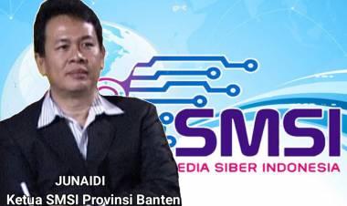 SMSI Banten Siap Bantu Media Siber Anggotanya Verifikasi ke Dewan Pers