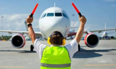 Petugas Ground Handling Bandara Soetta Mogok Kerja 3 Hari Kedepan, Pesawat Delay Gak Ya?