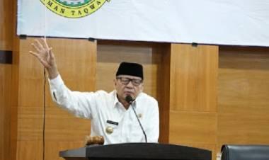 #HikmahCorona, Pemprov Banten Hapus Denda Pajak Kendaraan Bermotor 5 Bulan