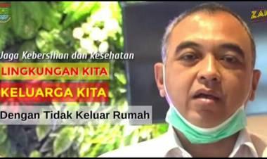 Tak Ada Lockdown di Kabupaten Tangerang, Bupati : Nasib 4 Juta Warga Jadi Pertimbangan